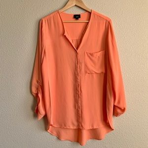 Mossimo Blouse size L